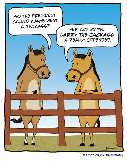 horses-kanye