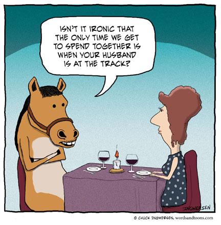 horse-restaurant