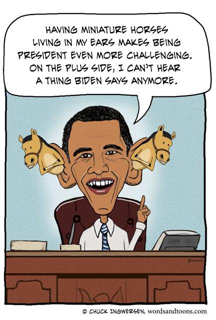 obama-horses